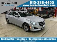 2014 Cadillac CTS 3.6L Luxury Sedan