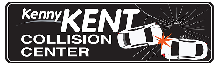 Kenny Kent Collision Center Button