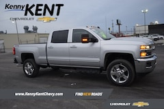 2019 Chevrolet Silverado 2500HD LT Truck Crew Cab