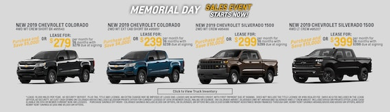 Chevy Dealer Near Henderson KY | New & Used Chevrolet Cars Trucks SUVs