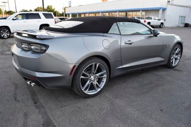 New 2019 Chevrolet Camaro For Sale in Evansville IN 90170 | Evansville New  Chevrolet For Sale 1G1FD3DS8K0157315