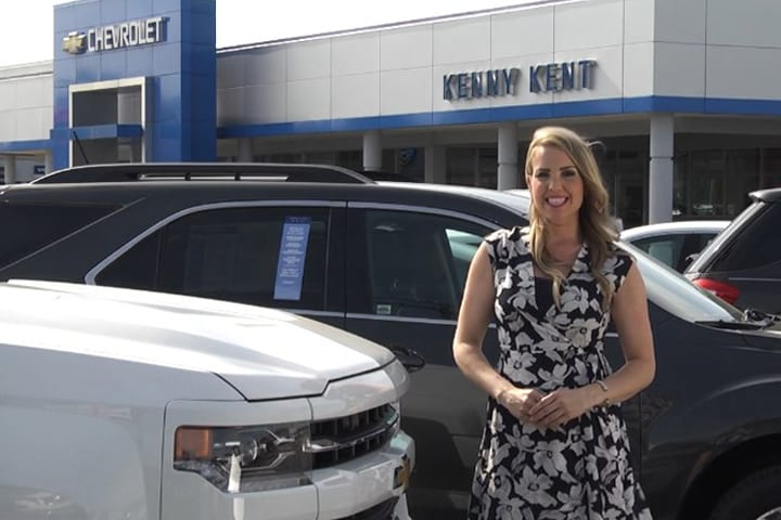 Kenny Kent Chevrolet >> Chevy Dealer In Evansville In Kenny Kent Chevrolet
