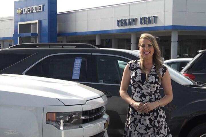 Kenny Kent Chevy >> Chevy Dealer in Evansville IN | Kenny Kent Chevrolet ...