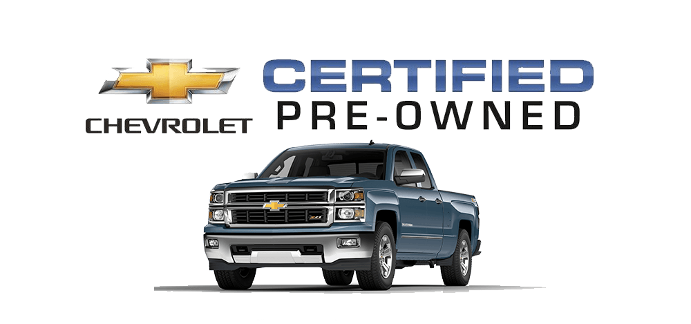 Certified Pre Owned Chevy >> Why Your Next Used Chevy Should Be Certified Pre Owned