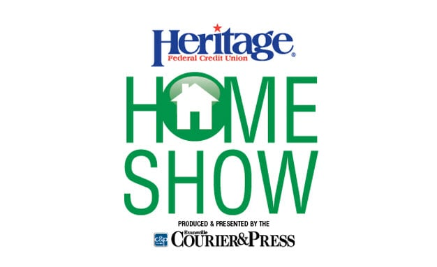 Heritage Federal Credit Union Home Show