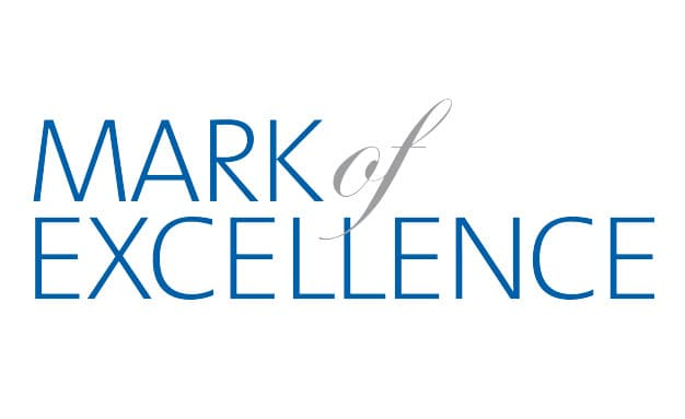 GM Mark of Excellence Program