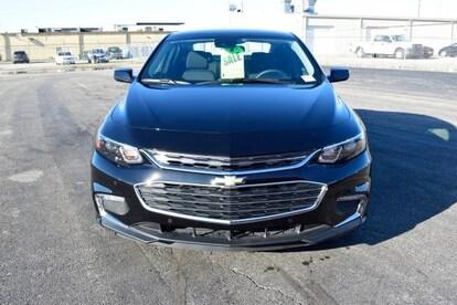 New 2018 Chevrolet Malibu LT For Sale in Evansville IN 80323 | Evansville  New Chevrolet For Sale 1G1ZD5ST3JF254535