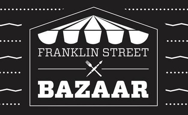 Franklin Street Bazaar