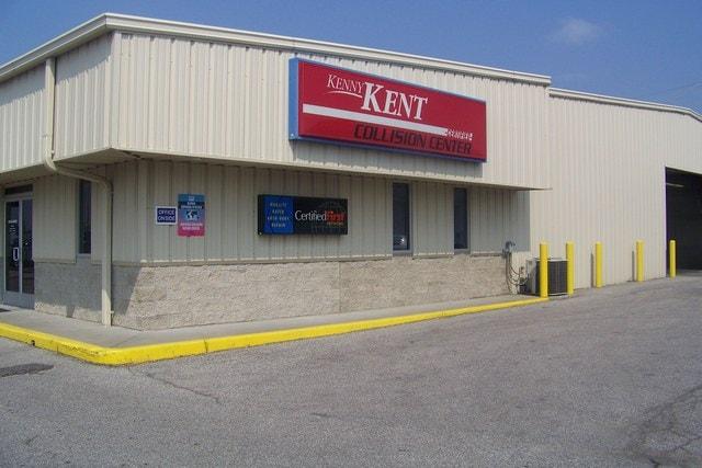 kenny kent collision used collision dealership in evansville in 47715. Black Bedroom Furniture Sets. Home Design Ideas