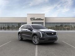 New 2020 CADILLAC XT4 Sport SUV in Pennsylvania