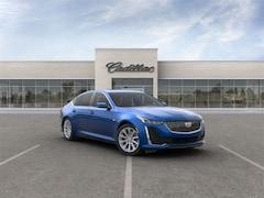 New 2020 CADILLAC CT5 Luxury Sedan in Pennsylvania