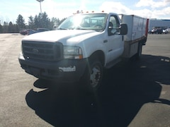 Used 2004 Ford F-450 Chassis Truck Regular Cab in Pennsylvania