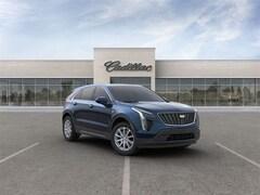 New 2020 CADILLAC XT4 Luxury SUV in Pennsylvania