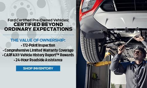 Ford motor credit 24 hour number