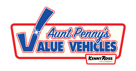 Aunt Penny's Value Vehicles