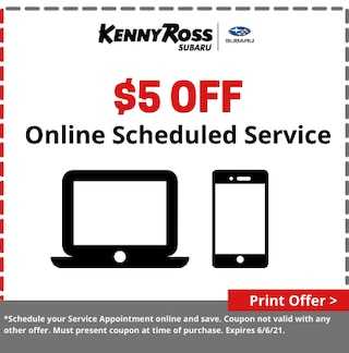 Schedule Online & Save $5