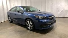 New 2020 Subaru Legacy Base Trim Level Sedan in Pennsylvania