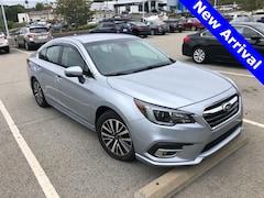 Used 2018 Subaru Legacy 2.5i Sedan in Pennsylvania