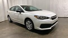 New 2020 Subaru Impreza Base Trim Level 5-door in Pennsylvania