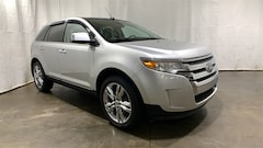 Used 2011 Ford Edge Limited SUV in Pennsylvania
