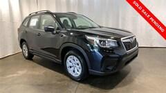 New 2020 Subaru Forester Base Trim Level SUV in Pennsylvania