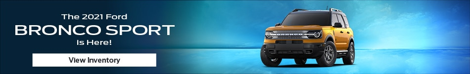 2021 Ford Bronco Sport BN