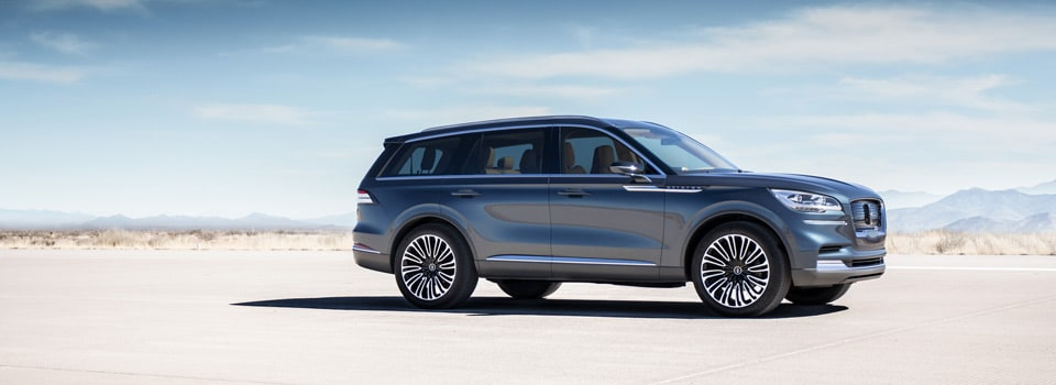 2019 Lincoln Aviator Suv Coming Soon To Berwick Pa