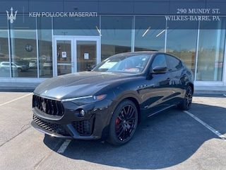 2021 Maserati Levante GranSport SUV