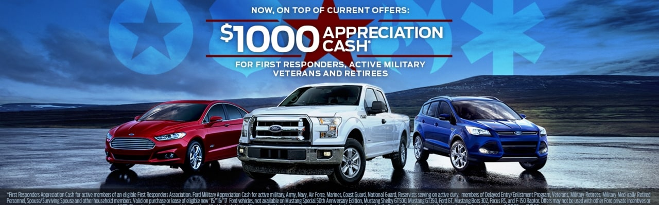 Ken stoepel ford lincoln new ford dealership in for Ford motor company service department