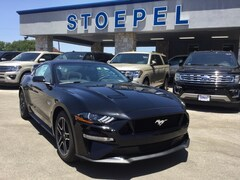 New 2018 Ford Mustang GT Coupe 1FA6P8CF9J5180299 in Kerrville, TX