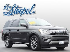 Used 2018 Ford Expedition Limited SUV 1FMJU1KT7JEA25628 in Kerrville, TX