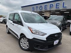 New 2019 Ford Transit Connect XL Minivan/Van in Kerrville, TX