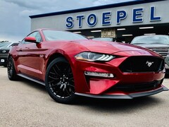 New 2019 Ford Mustang GT Premium Coupe in Kerrville, TX