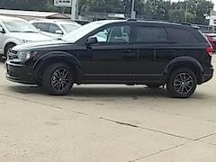 2017 Dodge Journey SE SUV