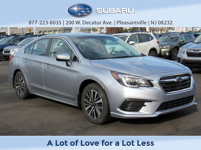 New 2019 Subaru Legacy 2.5i Premium Sedan for sale in Pleasantville, NJ
