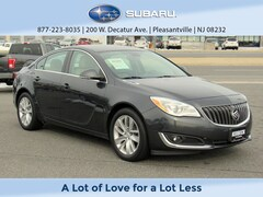 Bargain Inventory 2014 Buick Regal Leather pkg Sedan for sale in Pleasantville, NJ