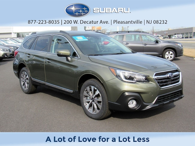 New 2019 Subaru Outback 3.6R Touring SUV for sale in Pleasantville, NJ