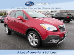 Used 2016 Buick Encore Convenience FWD  Convenience for sale in Pleasantville, N