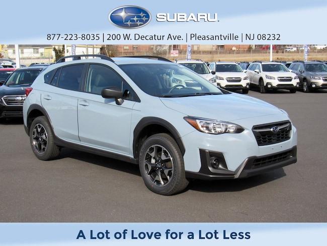 New 2019 Subaru Crosstrek 2.0i SUV for sale in Pleasantville, NJ