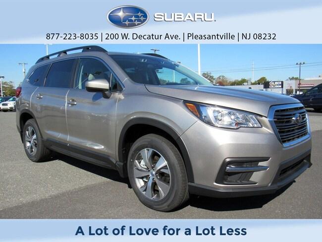 New 2019 Subaru Ascent Premium 8-Passenger SUV for sale in Pleasantville, NJ