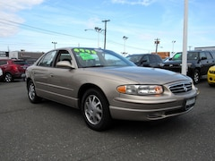 Bargain Inventory 1999 Buick Regal LS Sedan for sale in Pleasantville, NJ