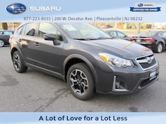 Certified Pre-Owned 2016 Subaru Crosstrek Limited CVT 2.0i Limited for sale in Pleasantville, NJ