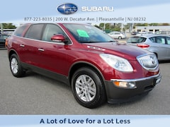 Used 2008 Buick Enclave CX FWD  CX for sale in Pleasantville, N