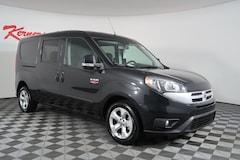 2018 Ram ProMaster City SLT Cargo Van