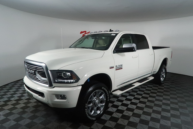 New 2018 Ram 2500 Limited For Sale | Kernersville NC