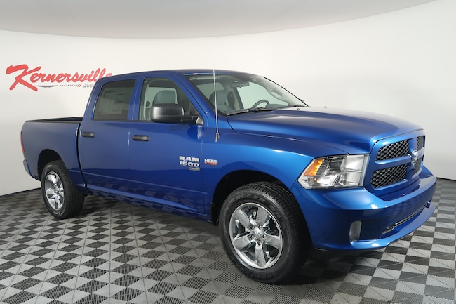 New 2019 Ram 1500 Classic Express Truck Crew Cab for Sale ...