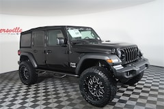 2018 Jeep Wrangler JL Unlimited Sport Route 66 SUV