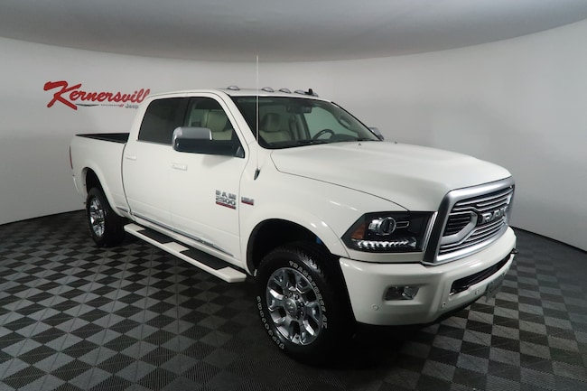 Ram 2500 For Sale >> New 2018 Ram 2500 Limited For Sale | Kernersville NC