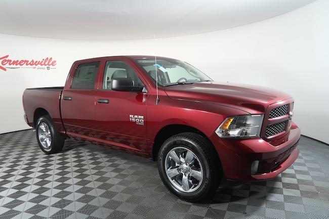 New 2019 Ram 1500 Classic For Sale At Kernersville
