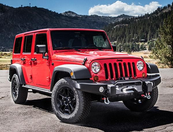 2014 Jeep Wrangler Kernersville NC | New Jeep Wrangler for ...
